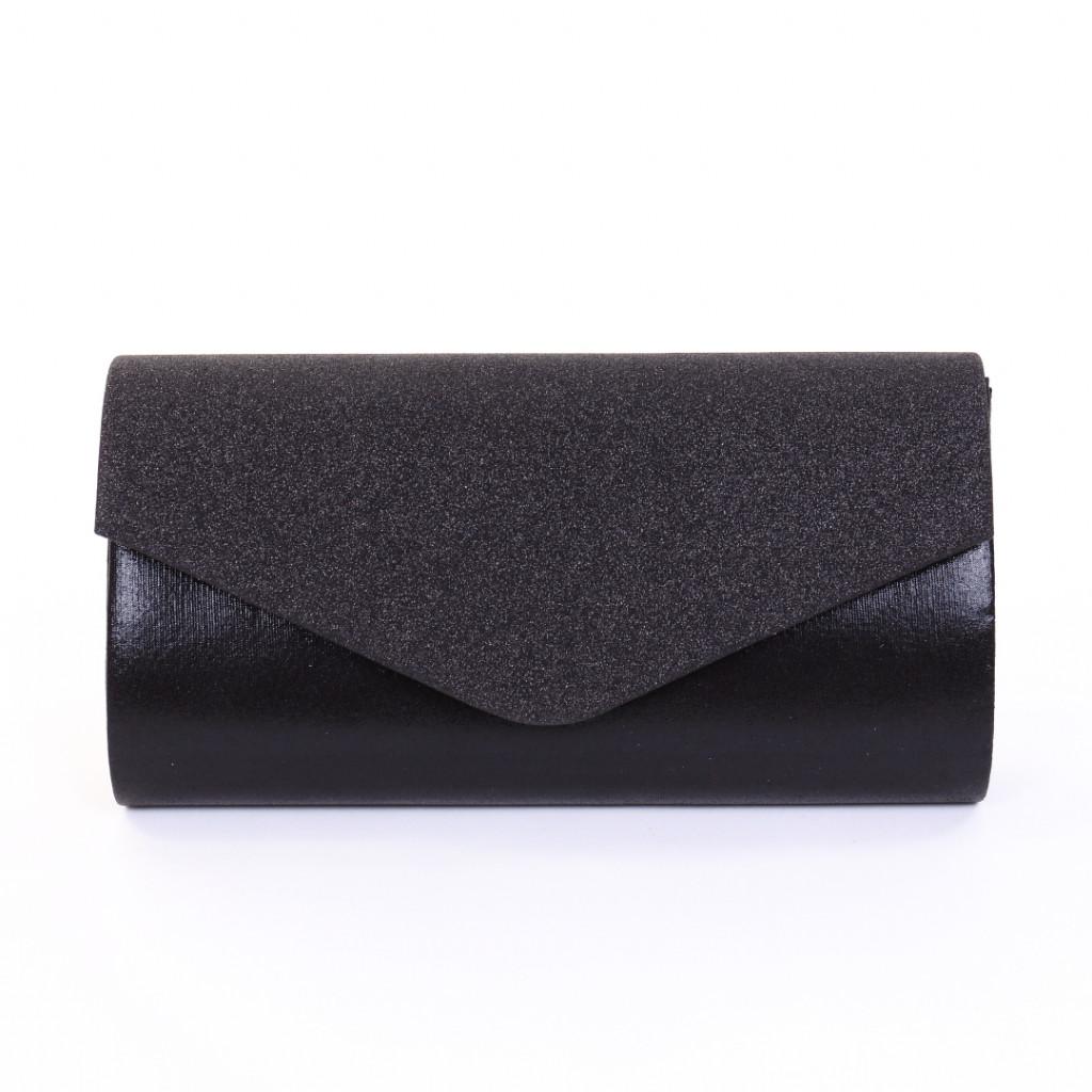 Plic negru SC001