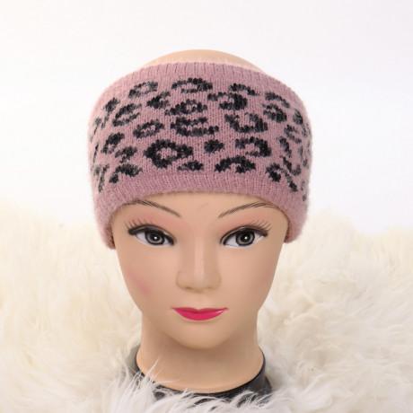 Bentita cu model roz Ara