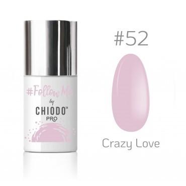 Poze ChiodoPro FollowMe 52 Crazy Love