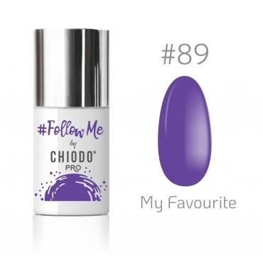 ChiodoPro FollowMe 89