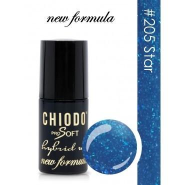 ChiodoPro Soft New Formula 205