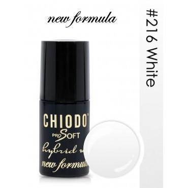 ChiodoPro Soft New Formula 216 White