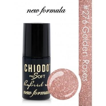 ChiodoPro Soft New Formula 276 Golden Rose