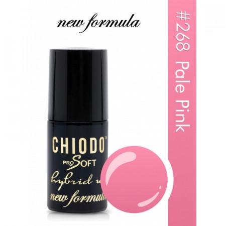 Poze ChiodoPro Soft NF 268 Pale Pink