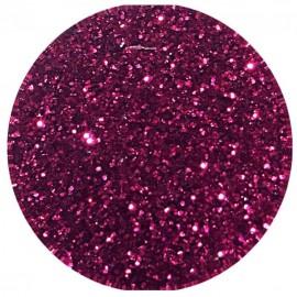 Glitter Fuchsia