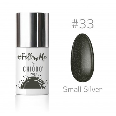 Poze ChiodoPro FollowMe 33 Small Silver