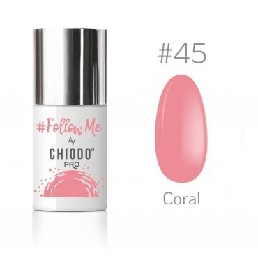 ChiodoPro FollowMe 45