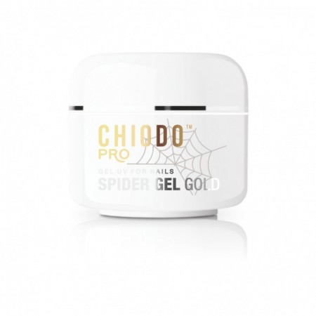 Poze ChiodoPro Spider Gel Gold