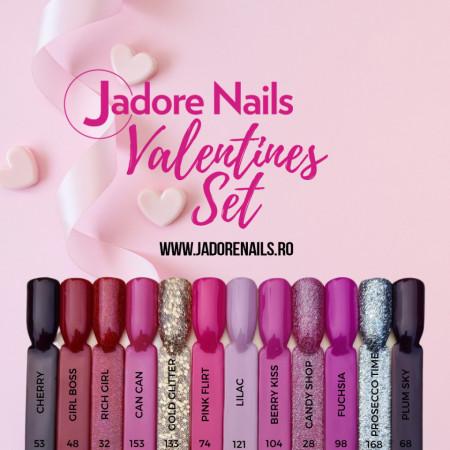 Valentines Set NAILS