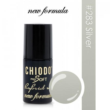 ChiodoPro Soft 283 Silver