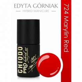 Poze ChiodoPRO Soft EG - 724 Marylin Red