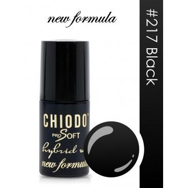 ChiodoPro Soft New Formula 217 Black