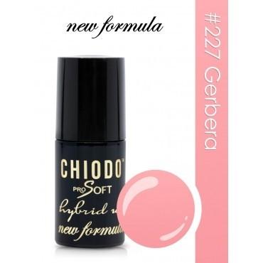 ChiodoPro Soft New Formula 227 Gerbera