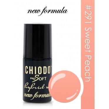 ChiodoPro Soft New Formula 291 Sweet Peach