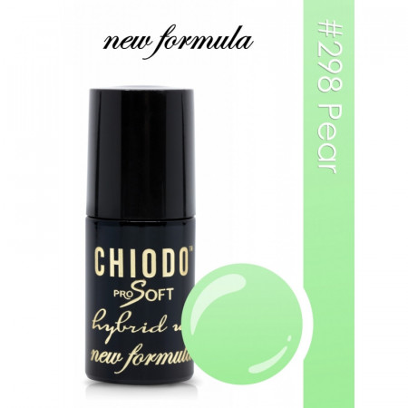 ChiodoPro Soft NF 298 Pear
