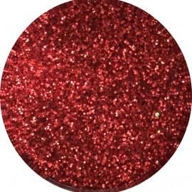 Glitter Pure Red