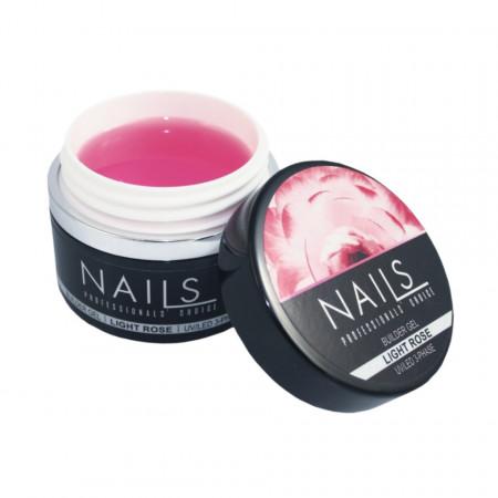 NAILS Light Rose Led/UV 50ml