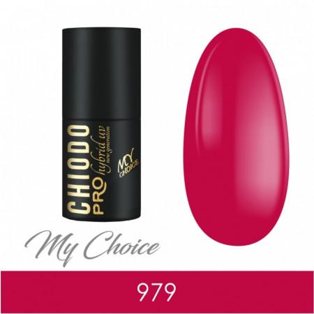 ChiodoPro 979 Wild Cherry