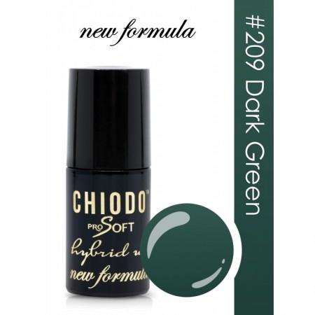 ChiodoPro Soft New Formula 209 Dark Green