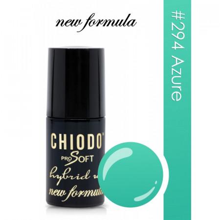 ChiodoPro Soft New Formula 294 Azur
