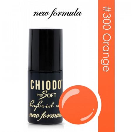 ChiodoPro Soft NF 300 Orange
