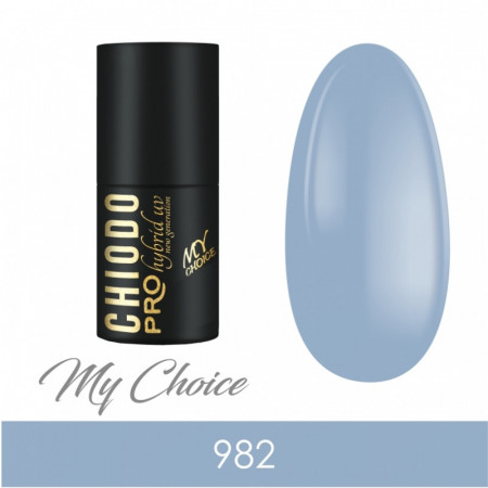 ChiodoPro 982 BlueBerry
