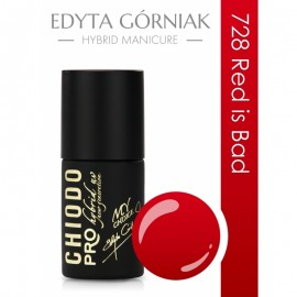 Poze ChiodoPRO Soft EG - 728 Red Is Bad