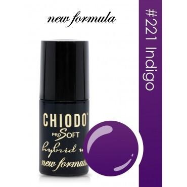 ChiodoPro Soft New Formula 221 Indigo