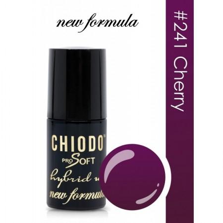 Poze ChiodoPro Soft New Formula 241 Cherry
