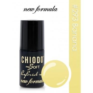 Poze ChiodoPro Soft New Formula 293 Banana