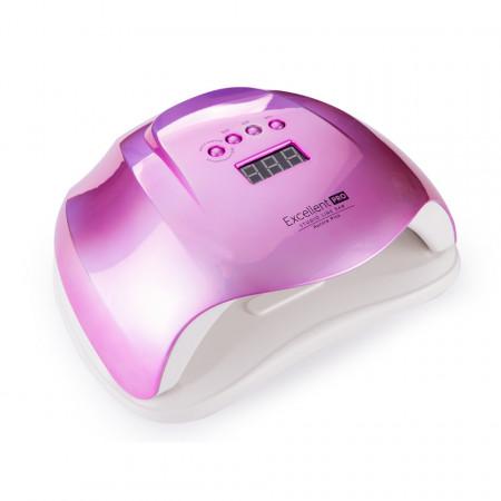 Lampa Dual LED/UV Studio Line Pink