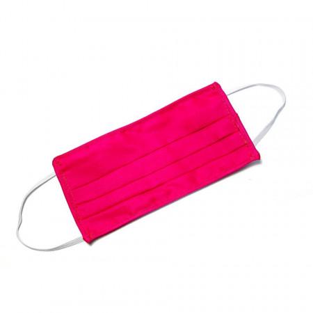 Masca Reutilizabila din material textil Pink
