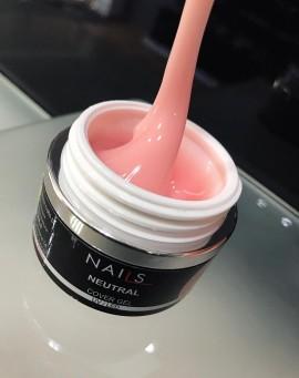 Poze NAILS Cover Neutral Led/UV 50ml