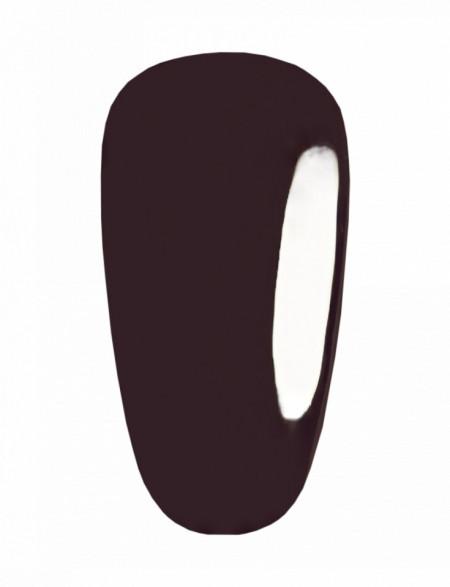 Oja Semi NAILS 08 Dark Purple
