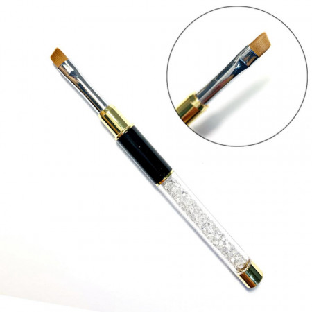Pensula Master Oblica 7.5mm Natural