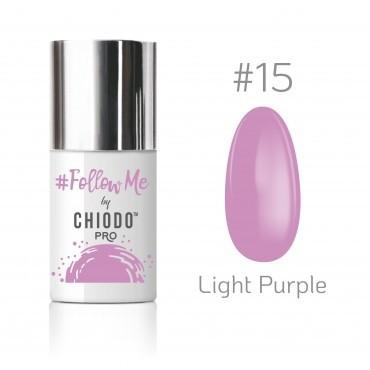 ChiodoPro FollowMe 15