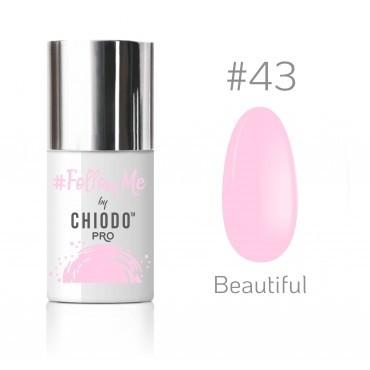 Poze ChiodoPro FollowMe 43 Beautiful