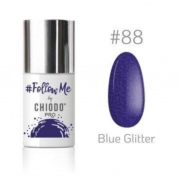 Poze ChiodoPro FollowMe 88 Blue Glitter