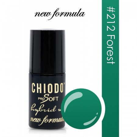 ChiodoPro Soft 212 Forest
