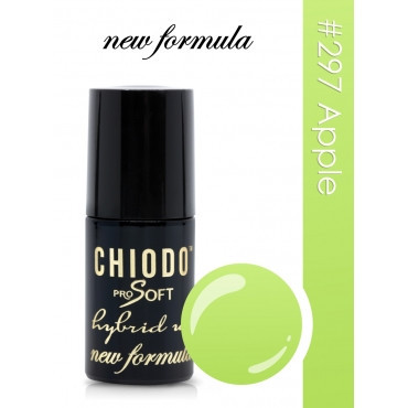 ChiodoPro Soft Nef Formula 297 Apple
