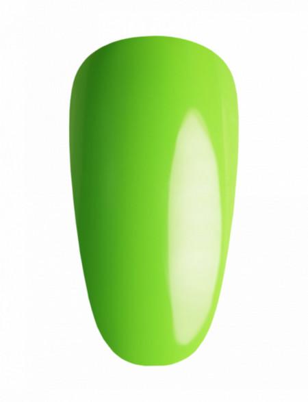 Oja Semipermanenta NAILS 081 Blinding green