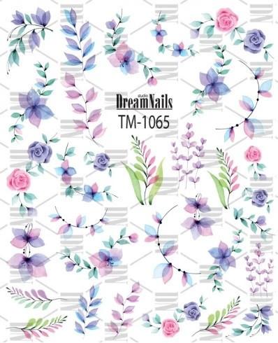 Tatuaj TM-1065