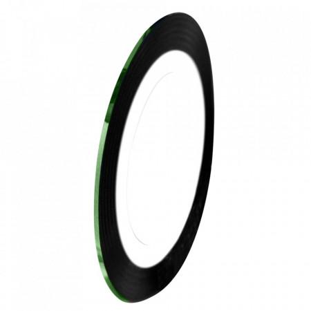 Banda Metalica Verde