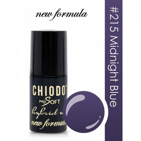 ChiodoPro Soft 215 Midnight Blue