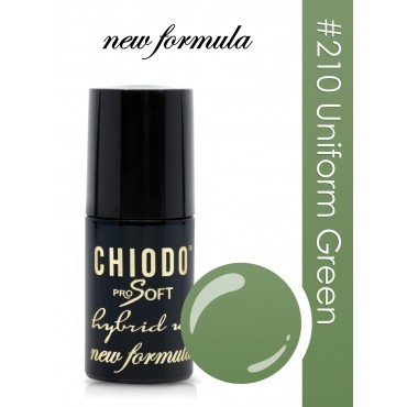 Poze ChiodoPro Soft New Formula 210 Uniform Green