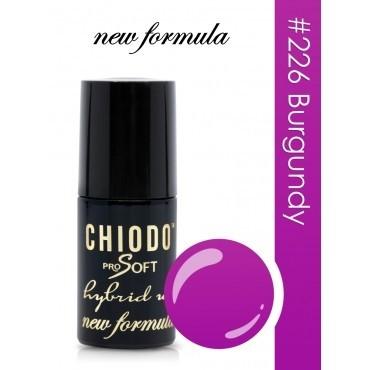 Poze ChiodoPro Soft New Formula 226 Burgundy