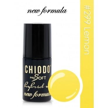 ChiodoPro Soft New Formula 299 Lemon