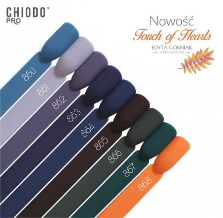ChiodoPro Top Matt No Wipe 7ml