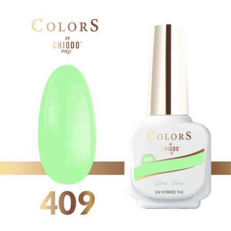 Colors by Chiodo - 409 Lime Time