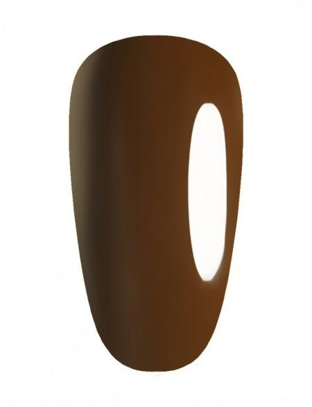 Oja Semi NAILS 045 Dark Cocoa